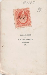 Mourning CDV 01a